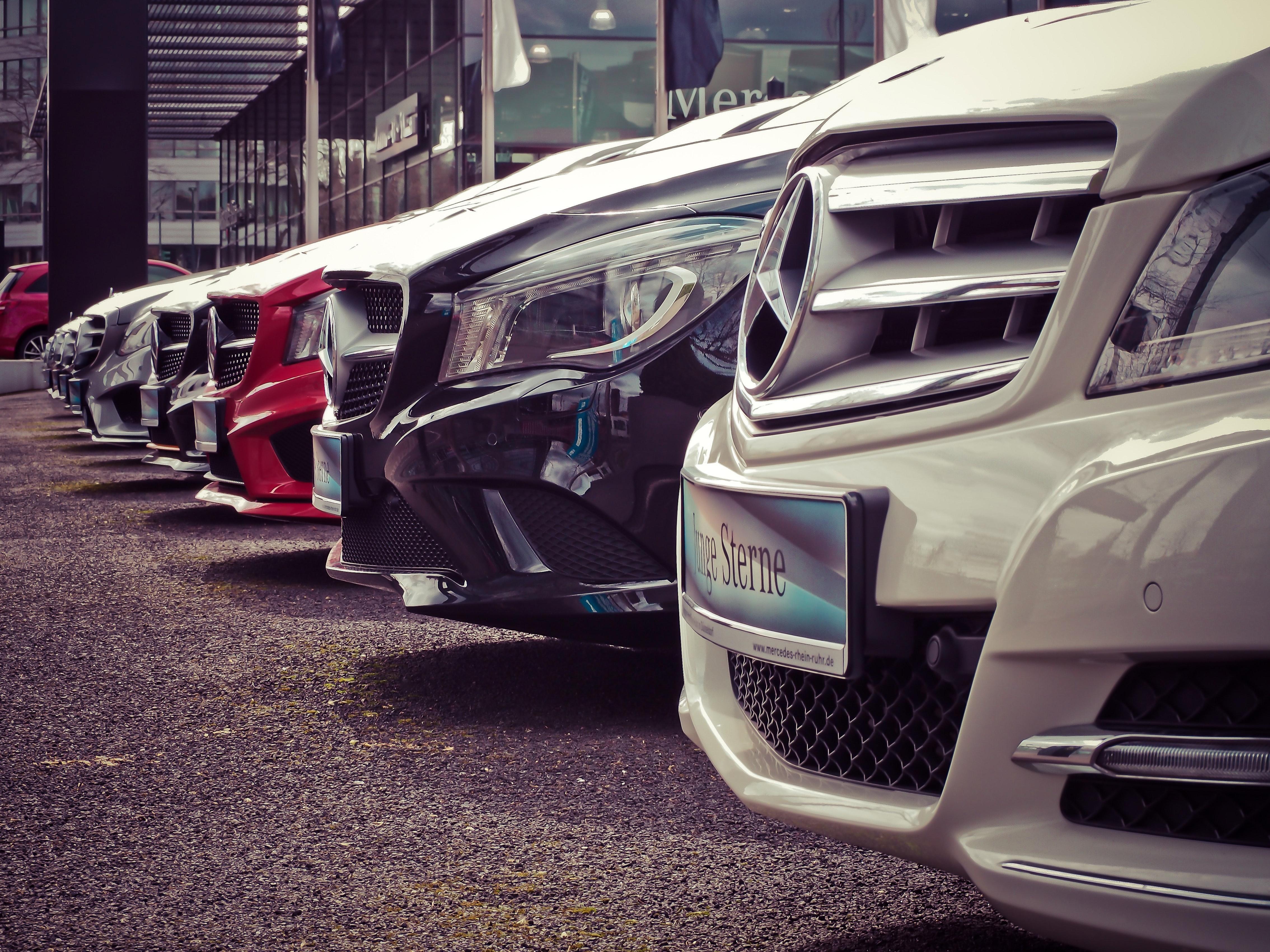 Waarom een auto importeren een goed idee is