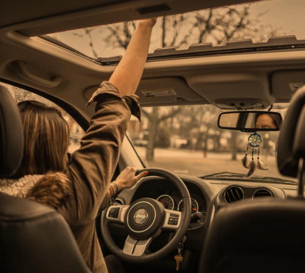 Zo snel mogelijk een eigen auto na het behalen van je rijbewijs